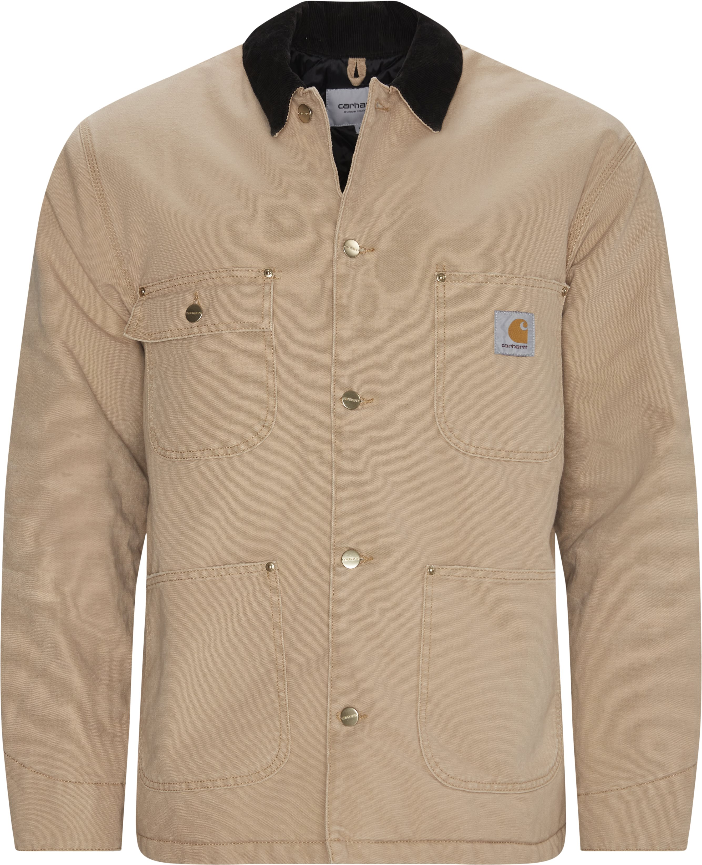 Og Chore Coat - Jakker - Regular - Sand